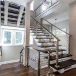 686 Geneva - stairwell Tampa,FL
