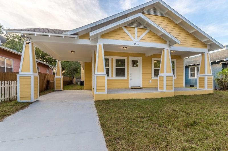 Available Property 7411 Juanita Tampa