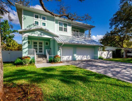 481 Severn Ave Tampa, FL 33606 …..