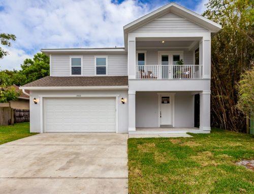 3503 W. Azeele St Tampa, FL 33609