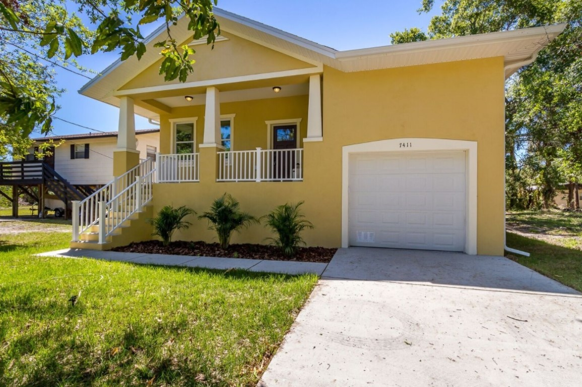Available Property 7411 Juanita Tampa