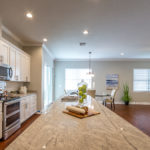 4416 W El Prado - dream kitchen island