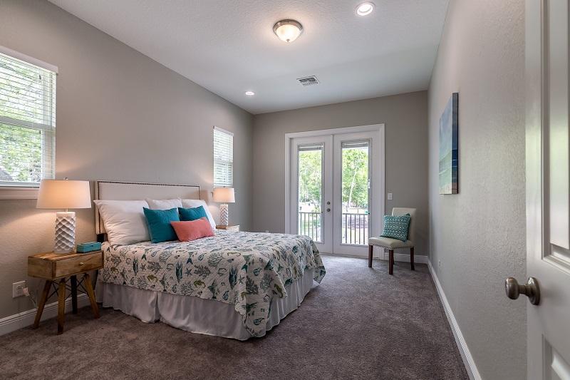 3914 N. Ridge Ave-Master-Bed1