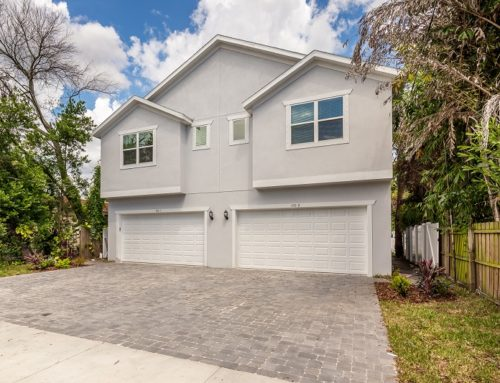 110 S Westland Ave Tampa, FL 33606
