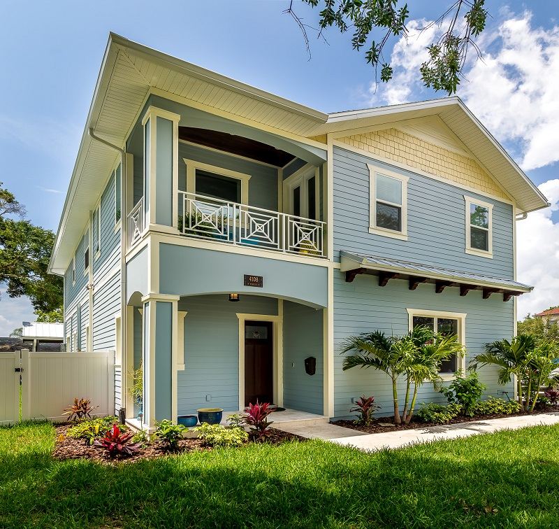 4108 W Morrison Tampa, FL 33629