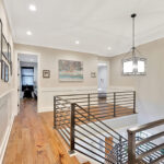 4806-San-Rafael-aerial-Upstairs-Hallway